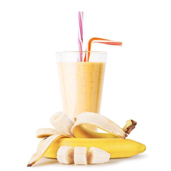 Proteinsmoothie för viktminskning