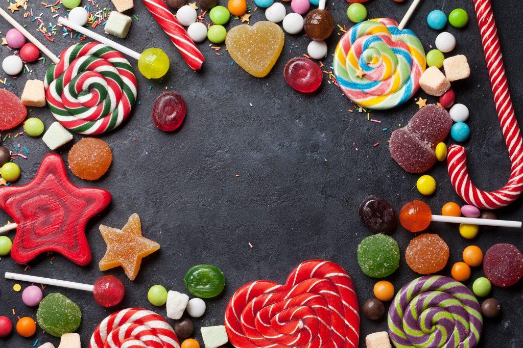 Bli av med sockersuget